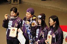 2009FISフリースタイル世界選手権猪苗代大会