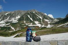 立山へ行って来ました。