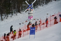 2019 FIS W杯モーグル 秋田大会